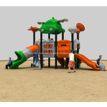 Outdoor Playground Play System