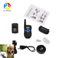Rechargeable Reliable Remote Electric Best Seller Dog Training Collars Harmless Shock training collar Rechargeable Reliable Remote Electric Best Seller Dog Training Collars Harmless Shock training collar