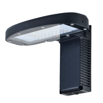 60W Architectural Led Wall Pack Retrofit Lamp