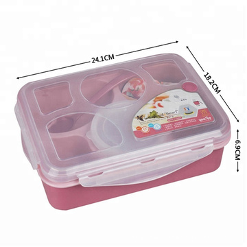 plastic pet food containers mould made in China/OEM Custom plastic injection PET food container mold