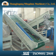 Plastic Belt Conveyor System Price