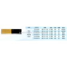 Shindler escada rolante pente 57410420/57410421 / 574010420Y / 57410420H