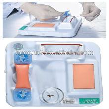 ISO Advanced Comprehensive Surgical Skills Formación Modelo