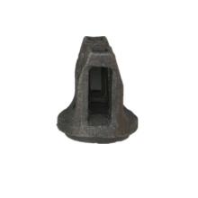 Parte perdida do andaime da carcaça do ferro cinzento da precisão da cera
