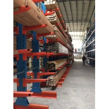 Popular Metal Shelving Cantilever for Pipes Storage