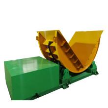 Tilter Steel Coil Umsatzmaschine