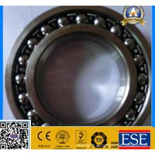 Rolamento de esferas de alinhamento automático 1215k 75X130X25mm
