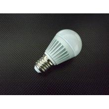 High Cri 3w 240lm Smd High Beam Led Light Bulbs Ac 200v With Milky / Aluminum