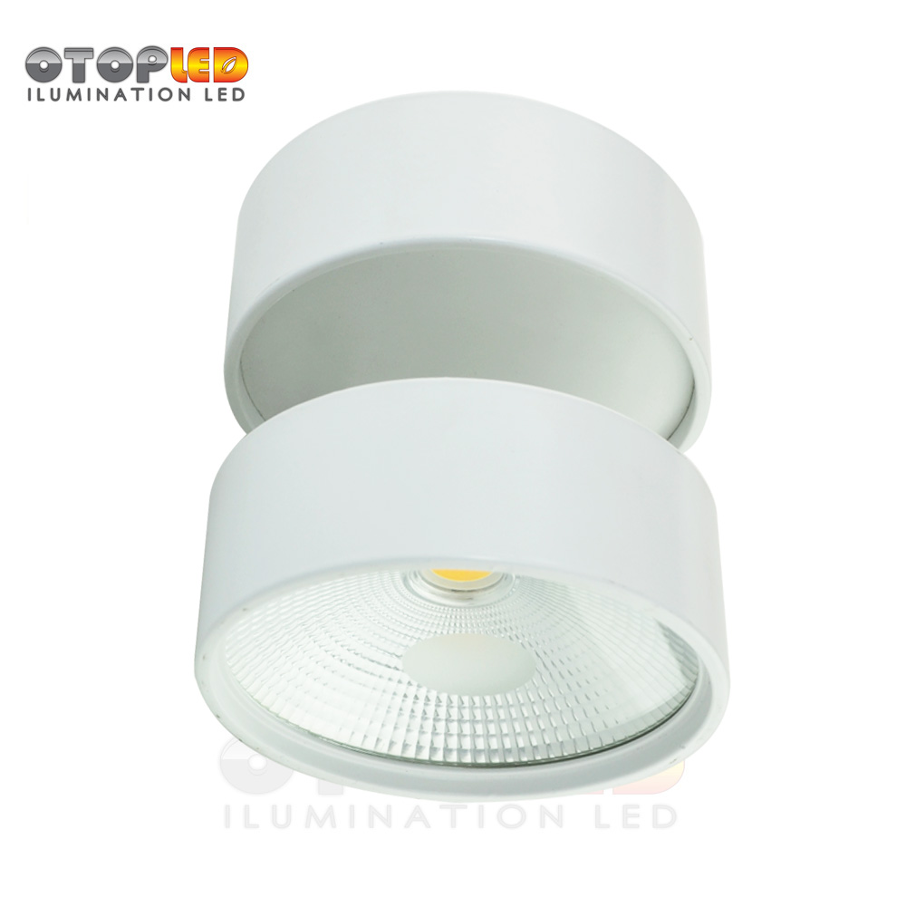 Ajustable 18W Led down light