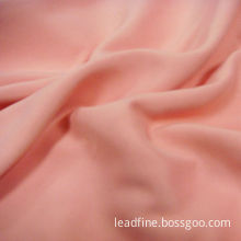 Double weft micro peach skin fabric, twill, water-repellent