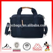 Nuevo bolso de hombro de los hombres de la bolsa de mensajero de la lona (ES-Z285)