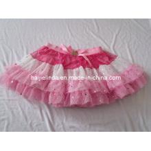 Beautiful Girls Skirt Children Party Skirt (JT-A028)