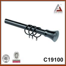 C19100 комплектующие для аксессуаров карнизы, металлический карниз, двойной карниз