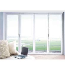 aluminium tilt and turn opening window set