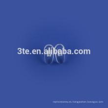 Almohadilla de nariz de silicona para gafas