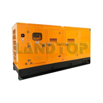 LANDTOP Perkins Engine 65KVA Diesel Generator Factory Price
