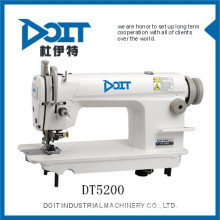 DT5200 sigle needle Lockstitch sewing machine with cutter jakly type