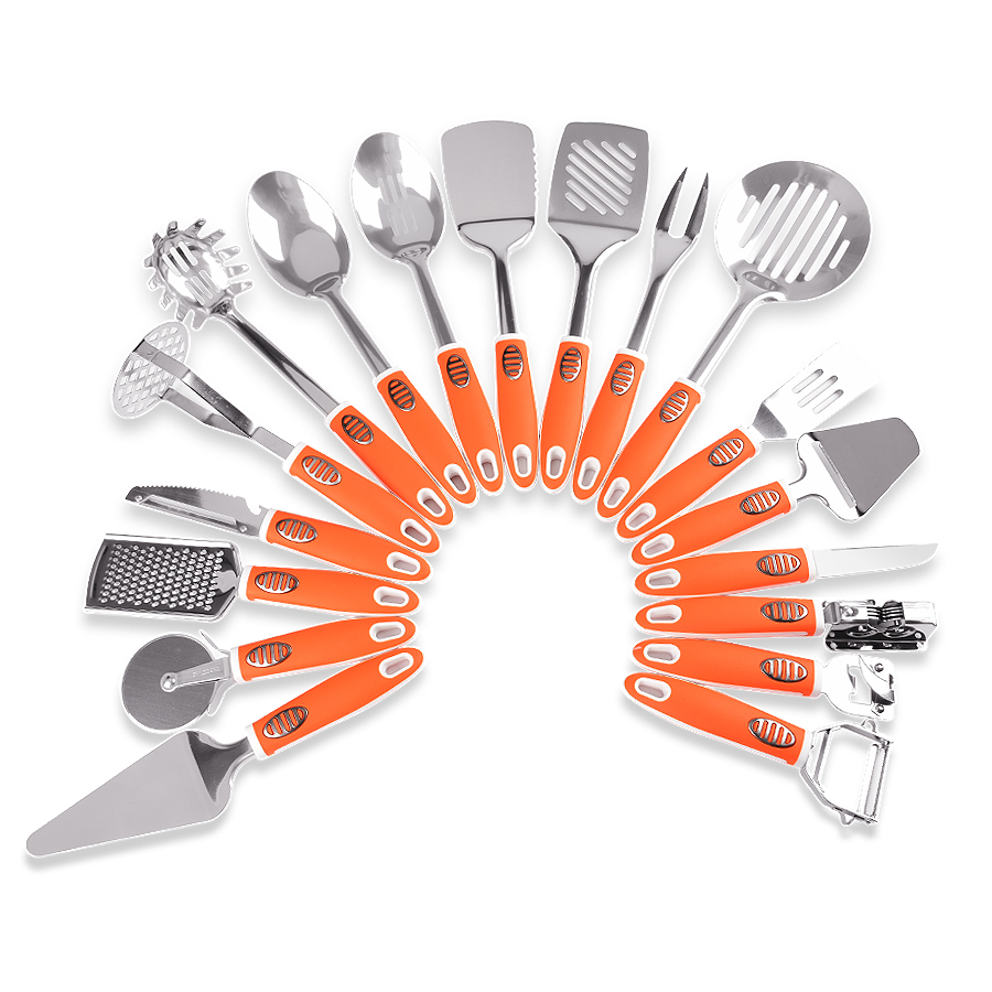 Cooking Tool Set