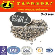 Precio refinado de bauxita calcinada en venta