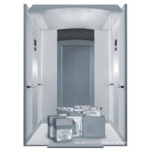 Ascenseur de fret (UN-F008)