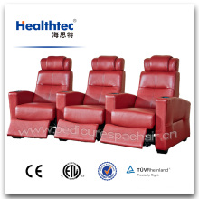 Manual Leisure YAMAHA Home Theater Chair (T016)