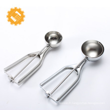 Gadget de cuisine de haute qualité en Chine Cookie Scoop Ice Cream Scoop