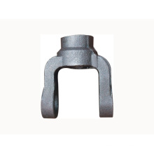 aço de liga de eixo de aço forjado com dimensão personalizada