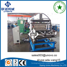 European standard carriage sheet cold rollform machine