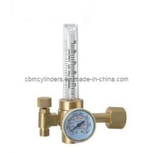 Argon & CO2 Flowmeter