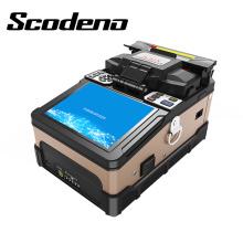 Автоматический интеллектуальный оптоволоконный сварочный аппарат для оптоволокна Цифровой сварочный аппарат для оптоволокна горячее надувательство