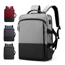 Latesed Factory Price Waterproof Anti Theft Unisex Business Backpack Travel Laptop Bag