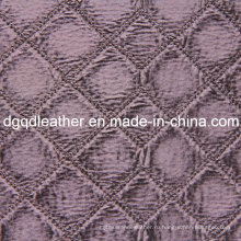 Мода лоскутное украшения мебели кожаный (qdl по-51374)