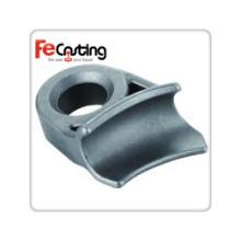 Piezas personalizadas de fundición de acero al carbono y aleación