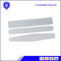 banana shaped/Elipe nail file/nail buffer