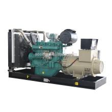 Precio para China Wuxi 300KW Generador Diesel con motor Wandi