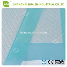 Одноразовый высококачественный underpad CE ISO FDA изготовлен в Китае