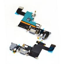 Flex para teléfono móvil para iPhone 6 Cargador Port Flex Cable