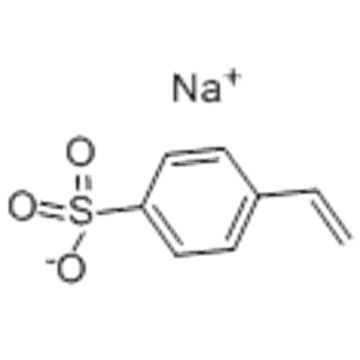 Sodium p-styrenesulfonate  CAS 2695-37-6