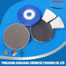 Высокая термостойкость кордиерит соты инфракрасный керамическая плита для горелки