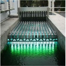 Open Channel Type UV Sterilizer for Waste Water and Sewage Water Treatment