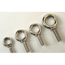 DIN 582 Stainless Steel Eye Ring screw
