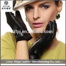 New Design Fashion Low Price Importateurs japonais de gants de travail en cuir