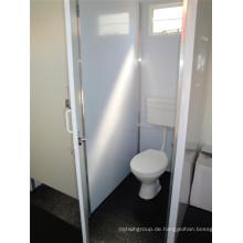 Tragbare Toilette und Badezimmer (shs-mc-ablution014)