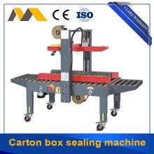 Fabricant chinois de carton modèle de machine de scellage pour exporté