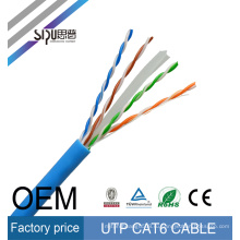 Заводские сети СИПУ компьютеру кабель cat6 cat6a LAN кабель