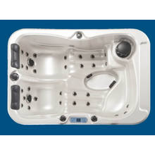Popular Style 2 Person Outdoor Massage Whirlpool SPA