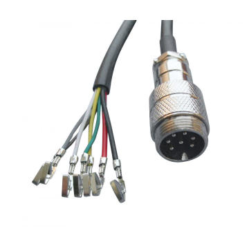 IP68 waterproof cable assembly