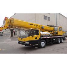 XCMG Mobil Trank Crane Qy25kq (Tipo de gas)