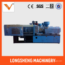 Máquina de Injeção Plástica de Copo de Alta Velocidade 148ton