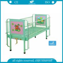 Günstigstes Stahl Krankenhaus Gebraucht Babybett (AG-CB002)